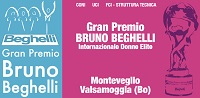 Gp Beghelli Donne